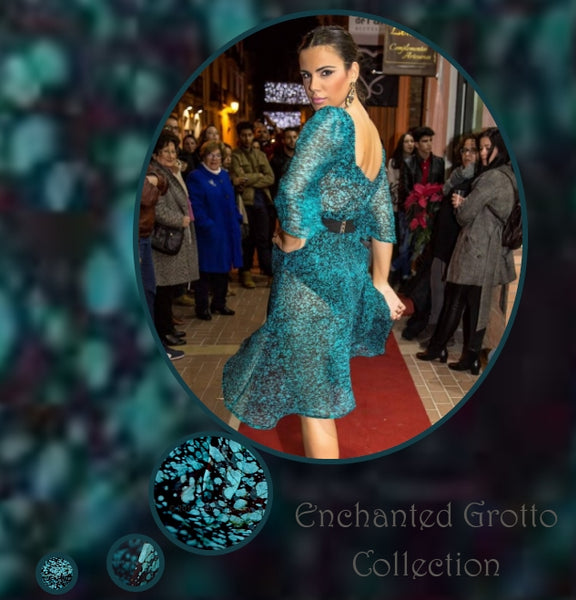 AnneGeorges Enchanted Grotto Collection