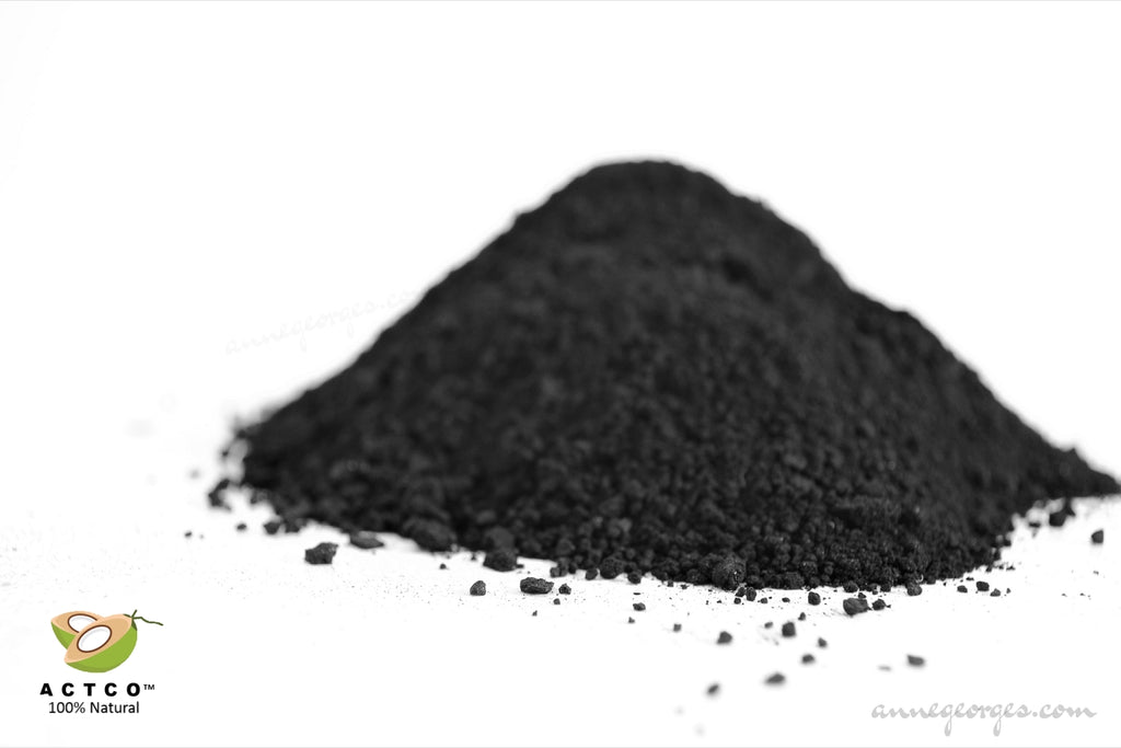 Activated Charcoal Powder. Steam activated organic coconut shell,charcoal. SINGLE ESTATE origin.