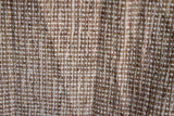 Silk Cotton Boucle Tweed Fabric by the Yard. Designer Collection - Helsinki - Sand, Beige and Multi Color - 52'' / 132cm W