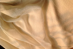Mohair Woven Diamonds Dyeable (Natural Fabric Yardage & Bolts, Unbleached)