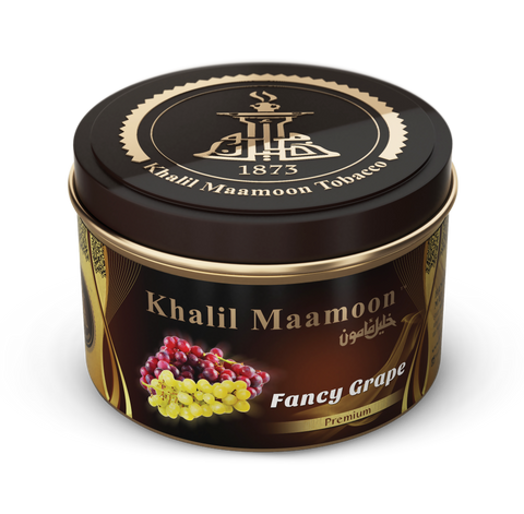 Fancy Grape by Khalil Maamoon™ Tobacco