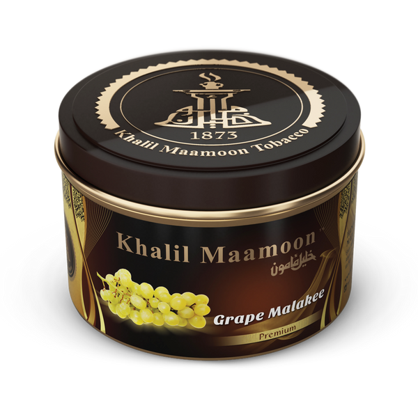 Grape Malakee by Khalil Maamoon™ Tobacco