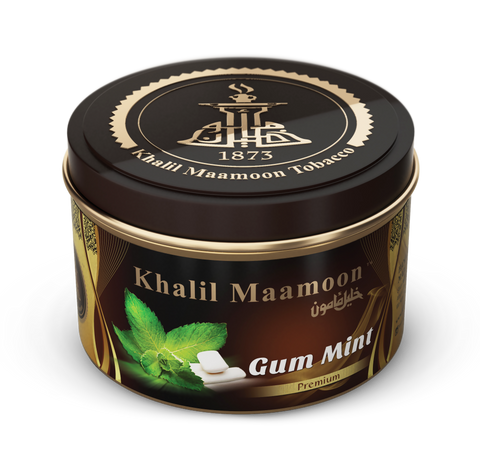 Gum Mint by Khalil Maamoon™ Tobacco