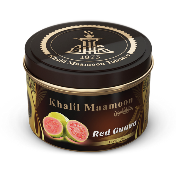 Red Guava by Khalil Maamoon™ Tobacco