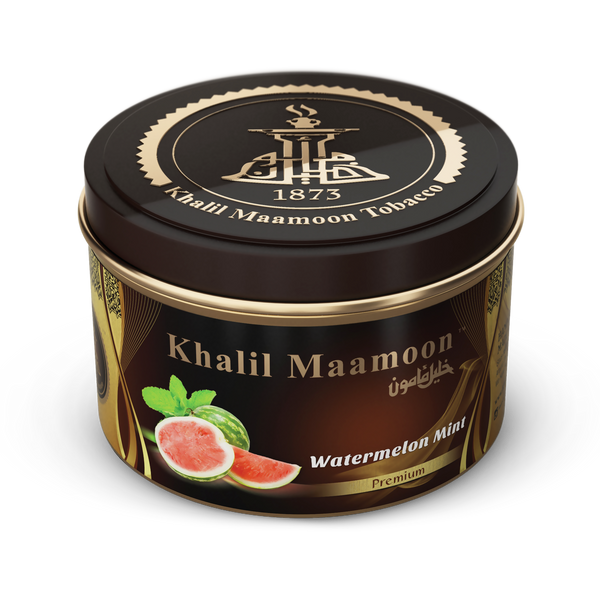 Watermelon Mint by Khalil Maamoon™ Tobacco