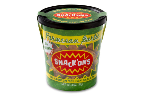 Snack'ons Case (24 cups)