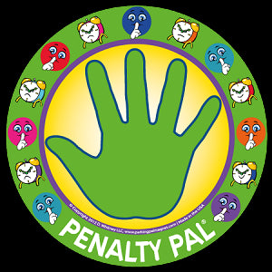 Green Penalty Pal