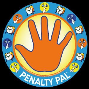 Orange Penalty Pal