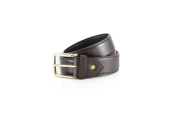 Gold Buckle Belt