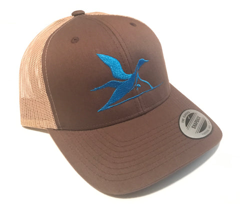 d0a9ee5c614 Mesh Hats – Reel Southern Fowl