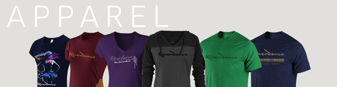 Riverdance Apparel