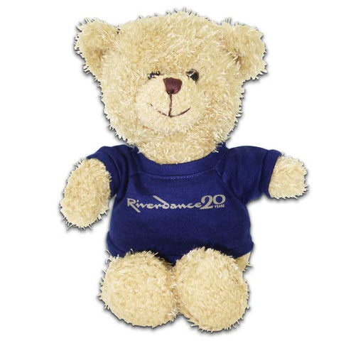 Riverdance Teddy Bear