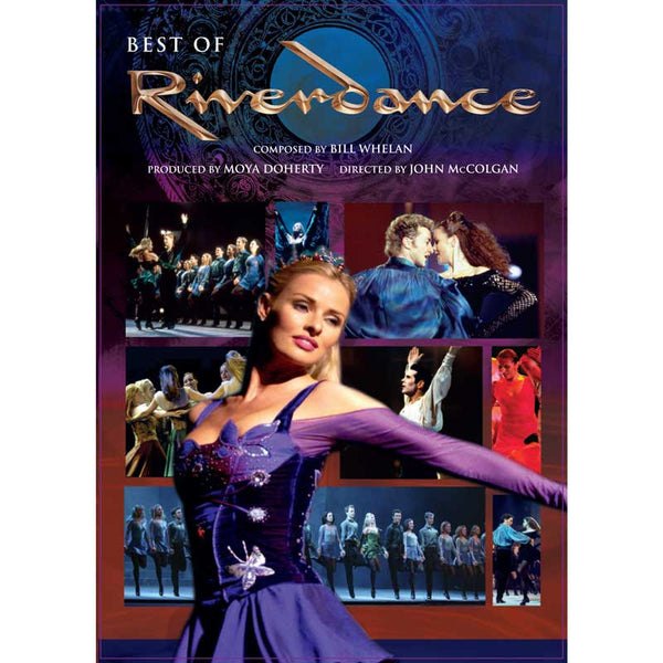Riverdance Best of DVD