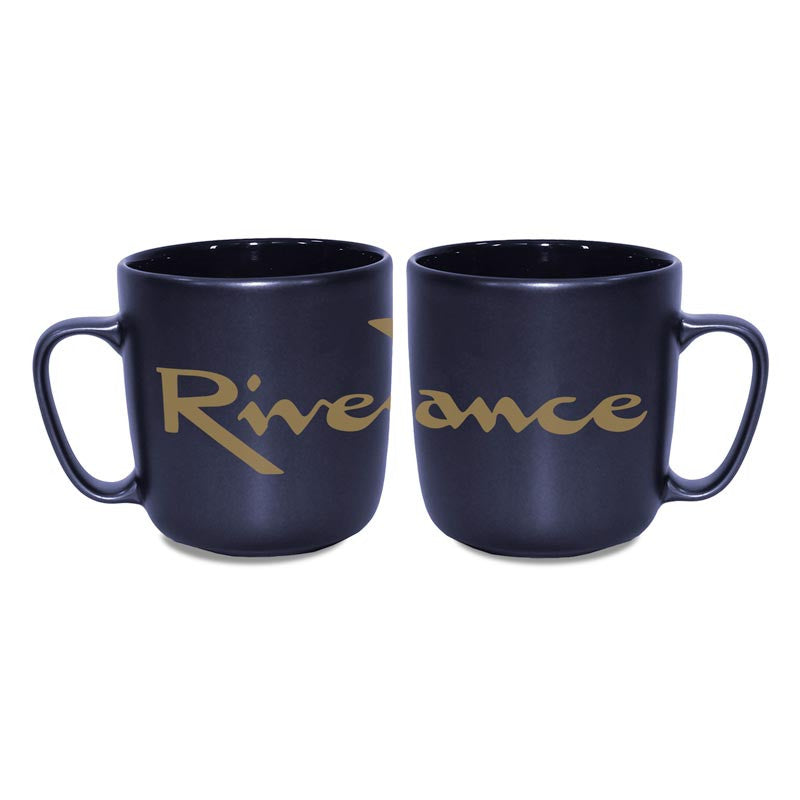 Riverdance 18oz Cobalt Blue Coffee Mug