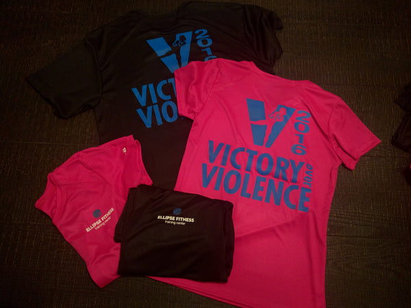 Victory Over Violence