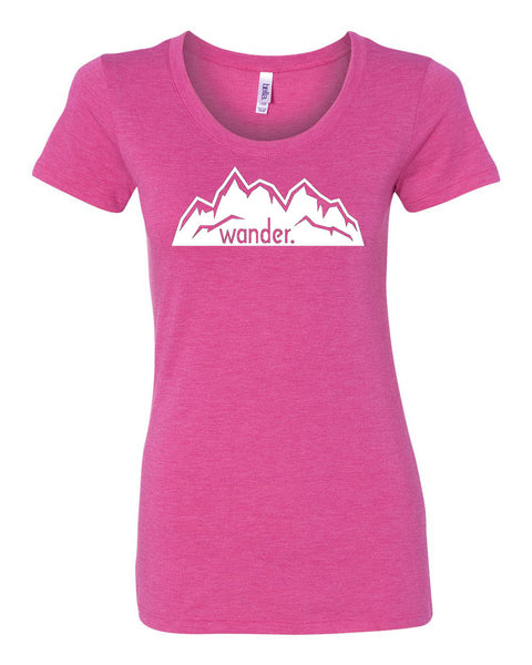 Womens Adventurewear