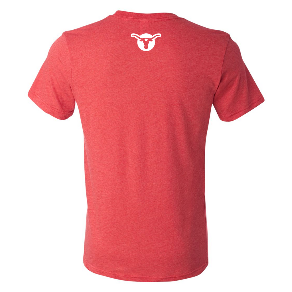 Stockyard - Strong Tee - Red
