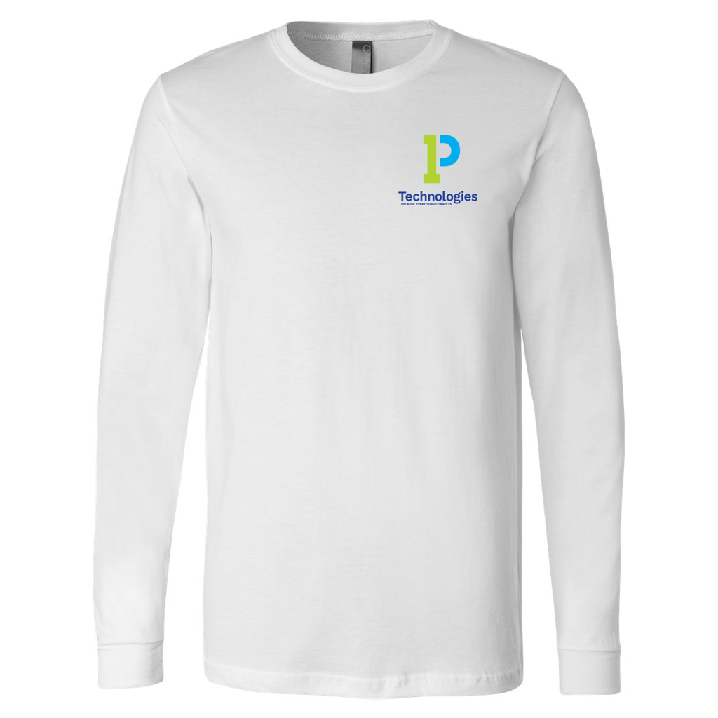 Long-Sleeve Premium Cotton Tee