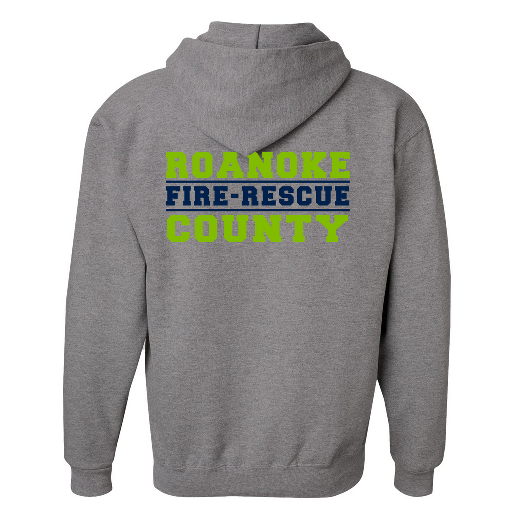 RCFR Standard Logo YOUTH Pullover Hoodie