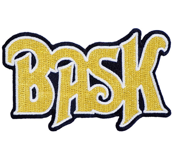 Bask Jacket Patch