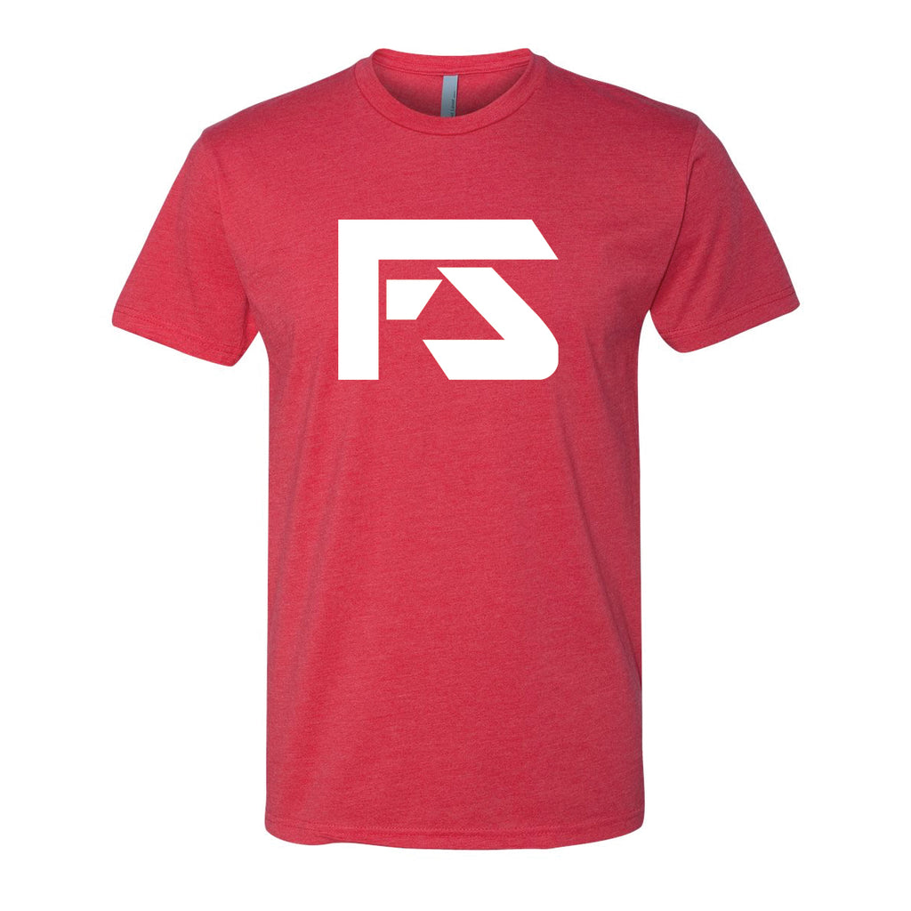 Men's / Unisex T-Shirt - Red