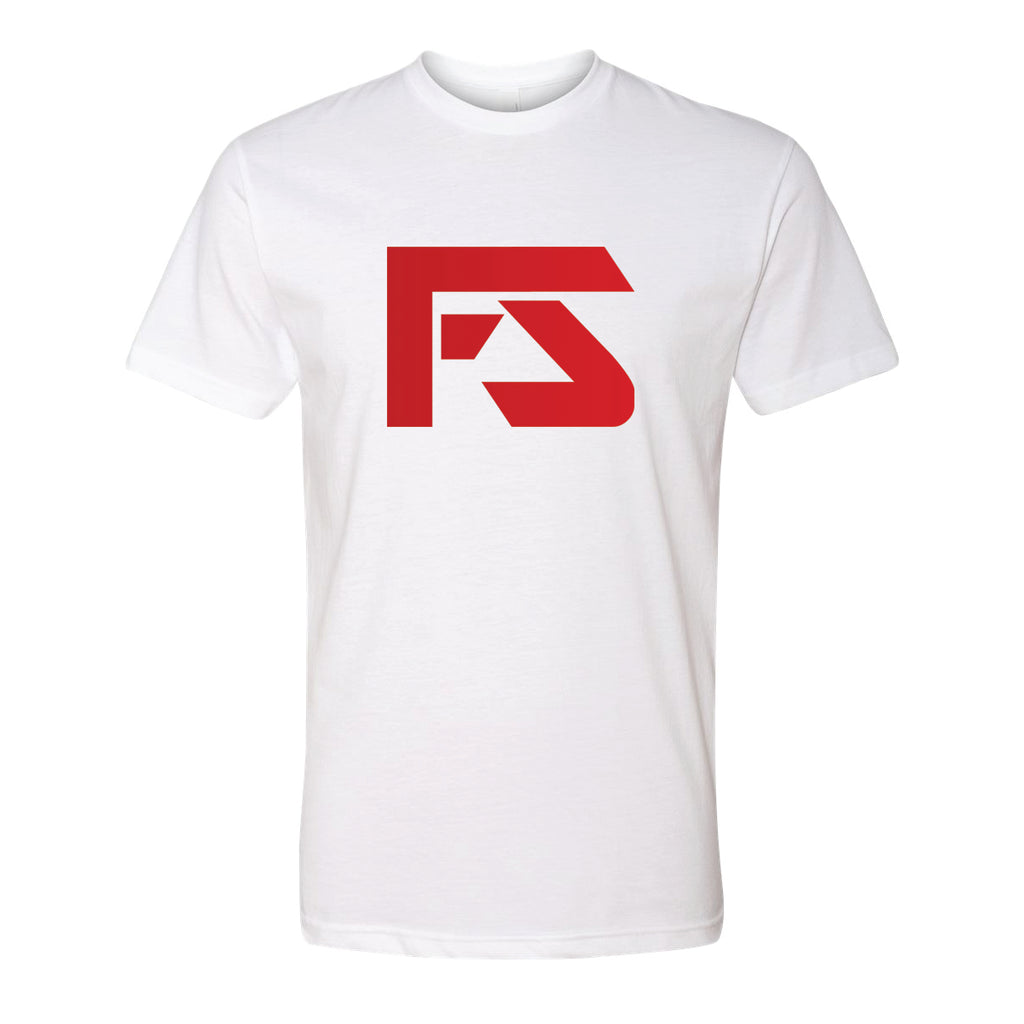 Men's / Unisex T-Shirt - White