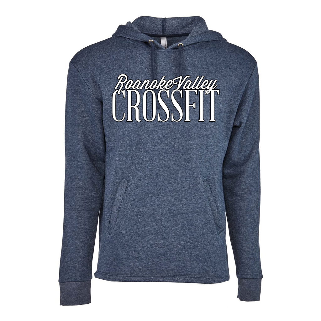 RVCF Pullover Hooded Sweatshirt