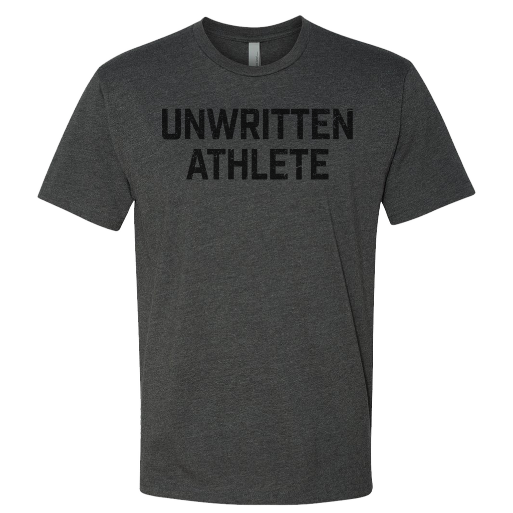 *New* CFU ATHLETE Tees - 2 Color Choices!