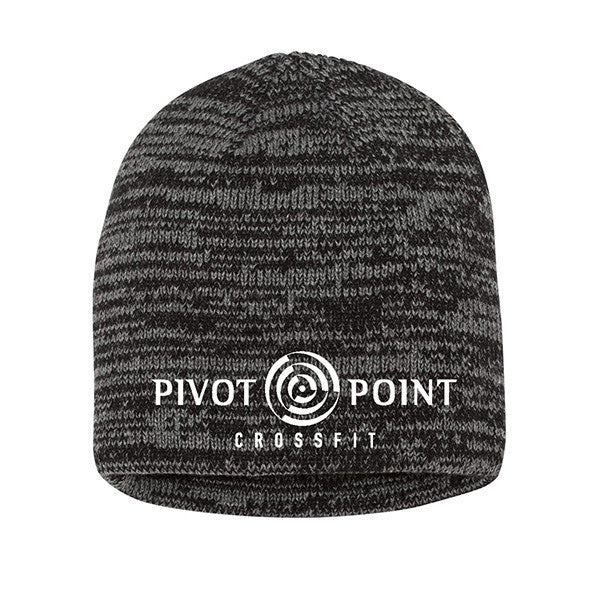 Pivot Point Marble Skullcap