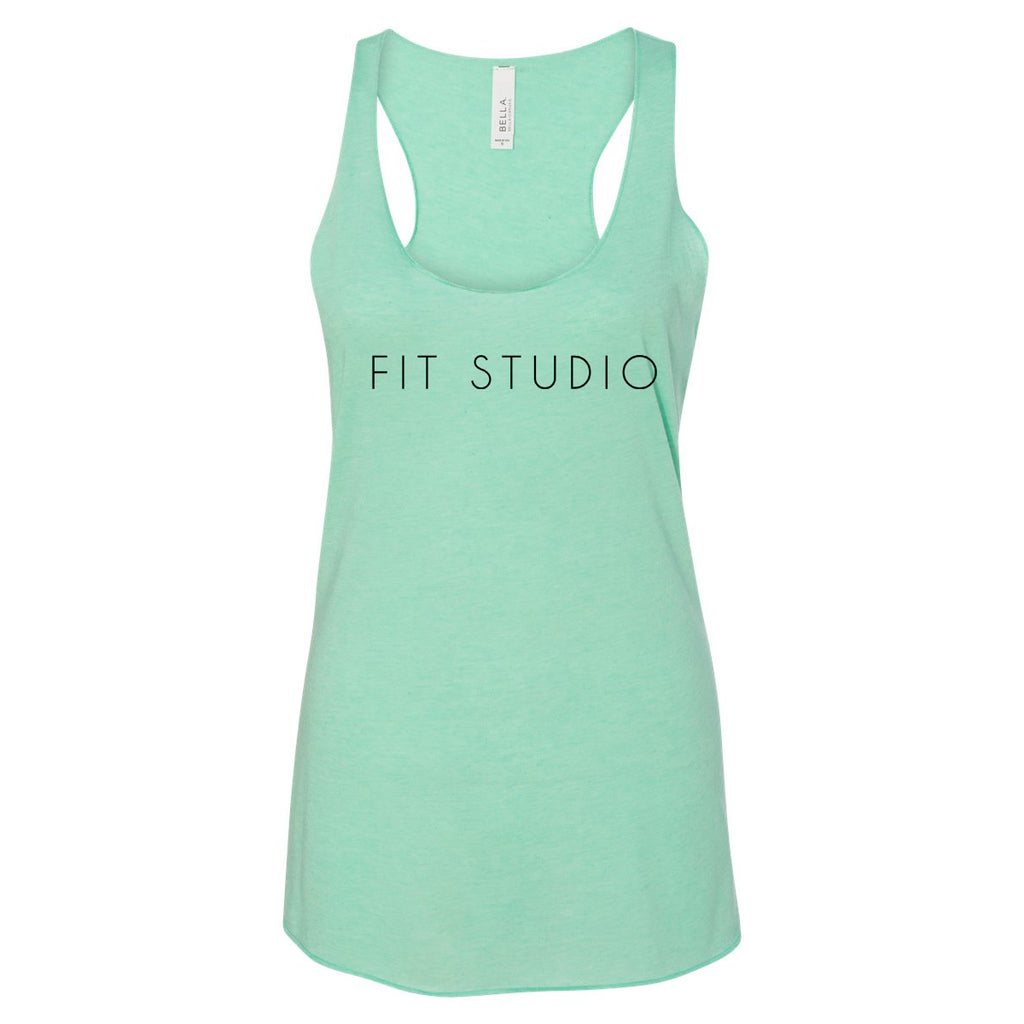 Women's Tri-Blend Tank - Multiple Colors Available