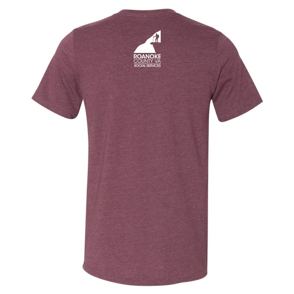 RCDSS Fostering Hope Short-Sleeve Tee