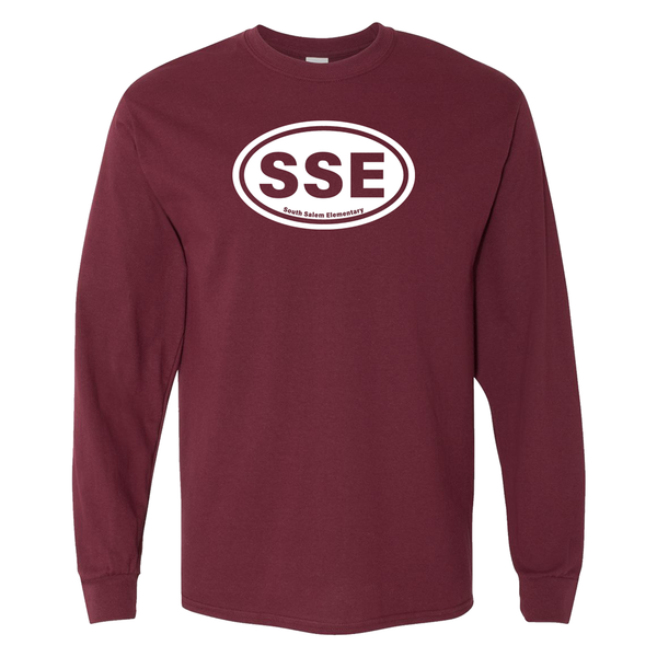 SSE Long-Sleeve Tee