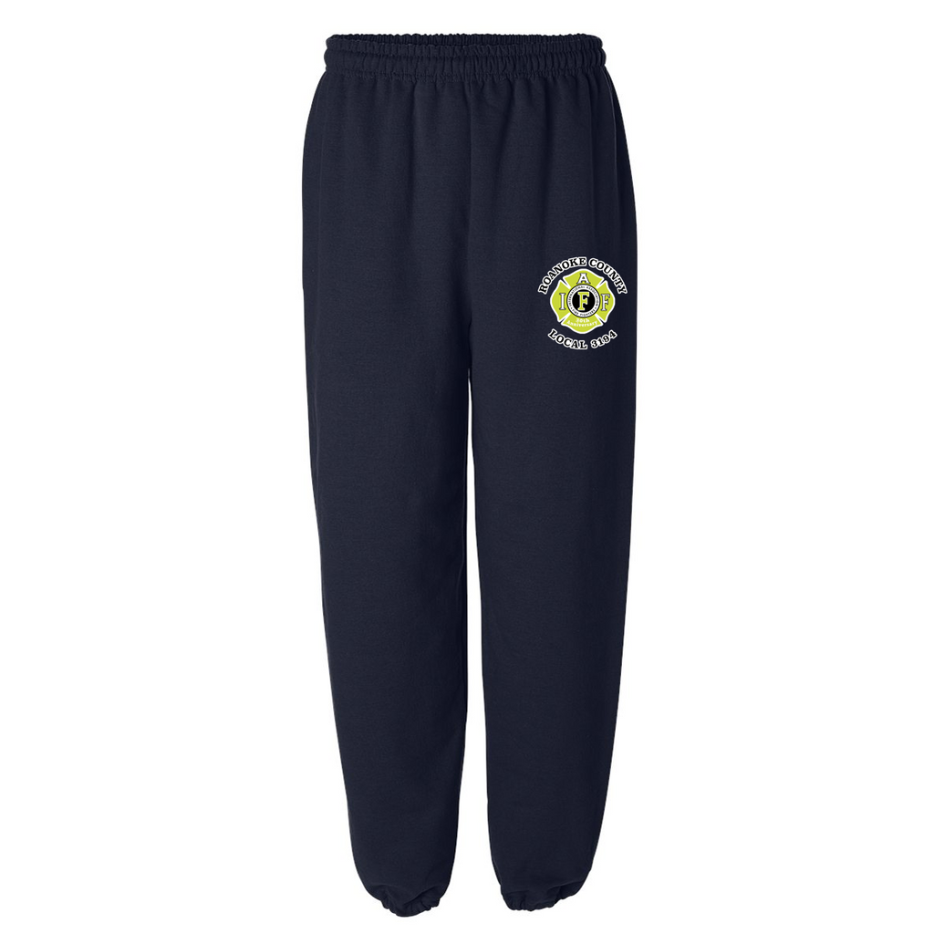Local 3194 Heavy Blend Sweatpants