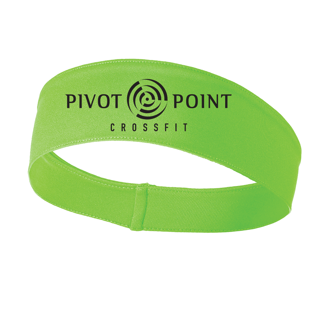 Pivot Point Boni Band-Lime Shock