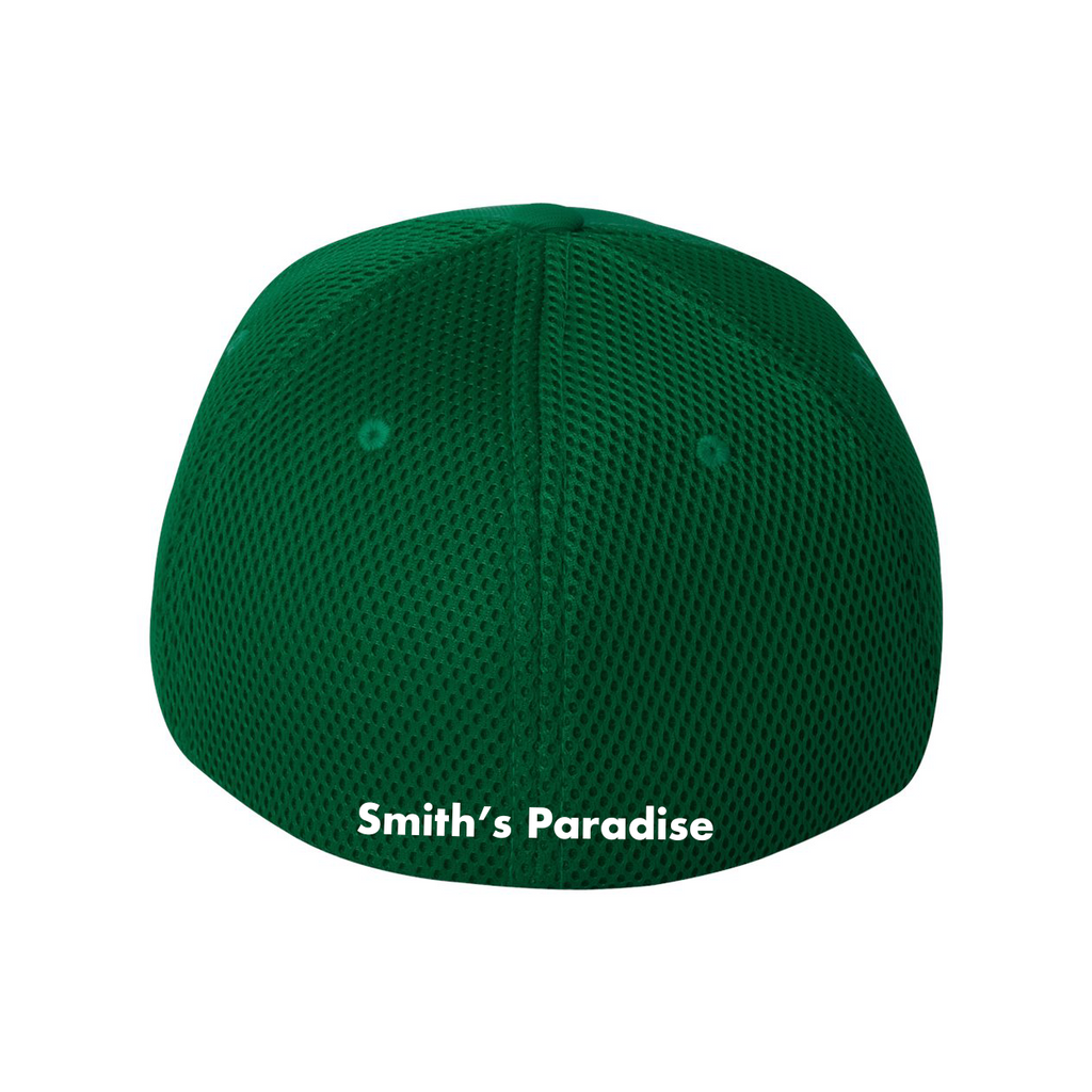 Smith's Paradise Green Hat