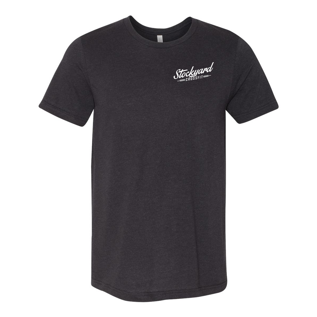 Stockyard Bull - Short Sleeve T-Shirt