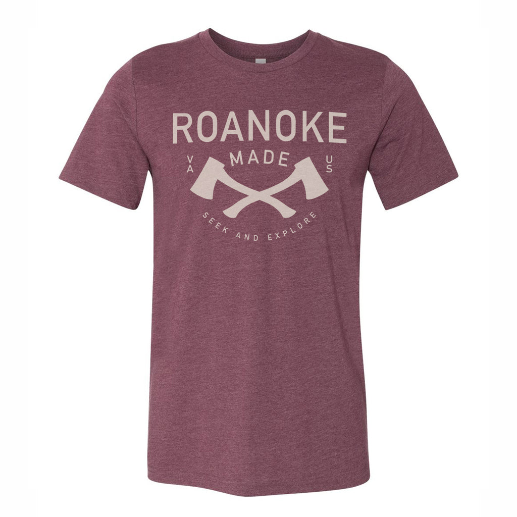 Roanoke Made - Flagship Shirt