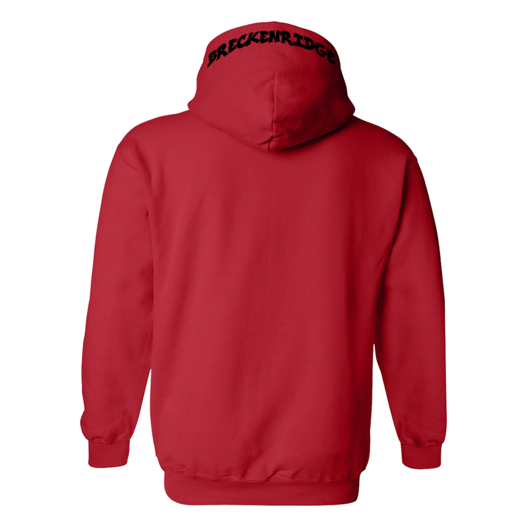 Major Nation Pullover Hoodie