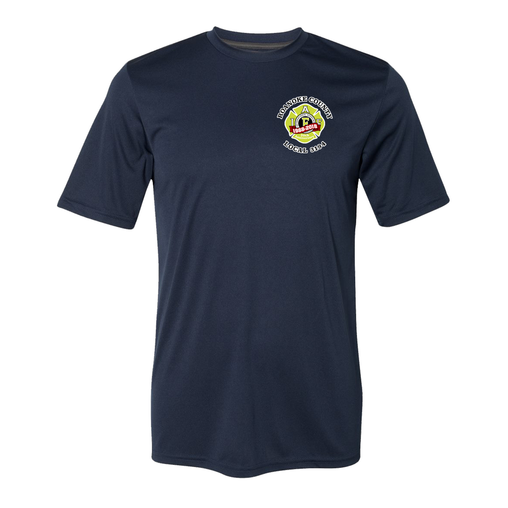 Local 3194 Short-Sleeve Performance T-shirt