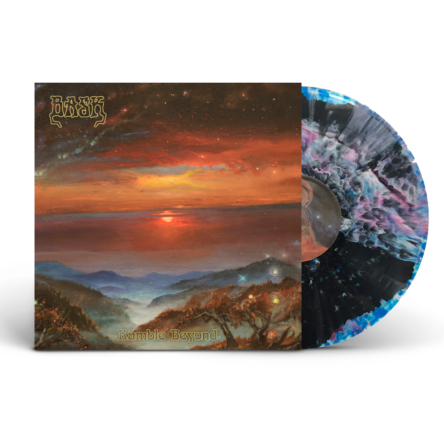Ramble Beyond - Limited Edition Vinyl