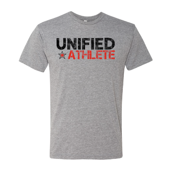 Unified Tri-Blend Tee - Premium Heather