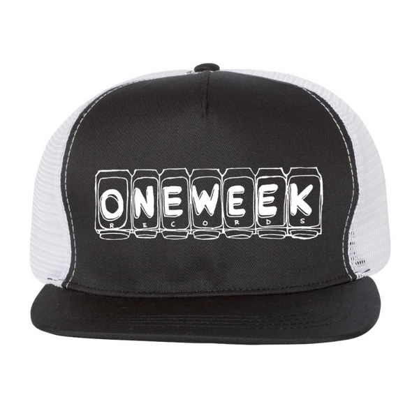 One Week Records - Hat