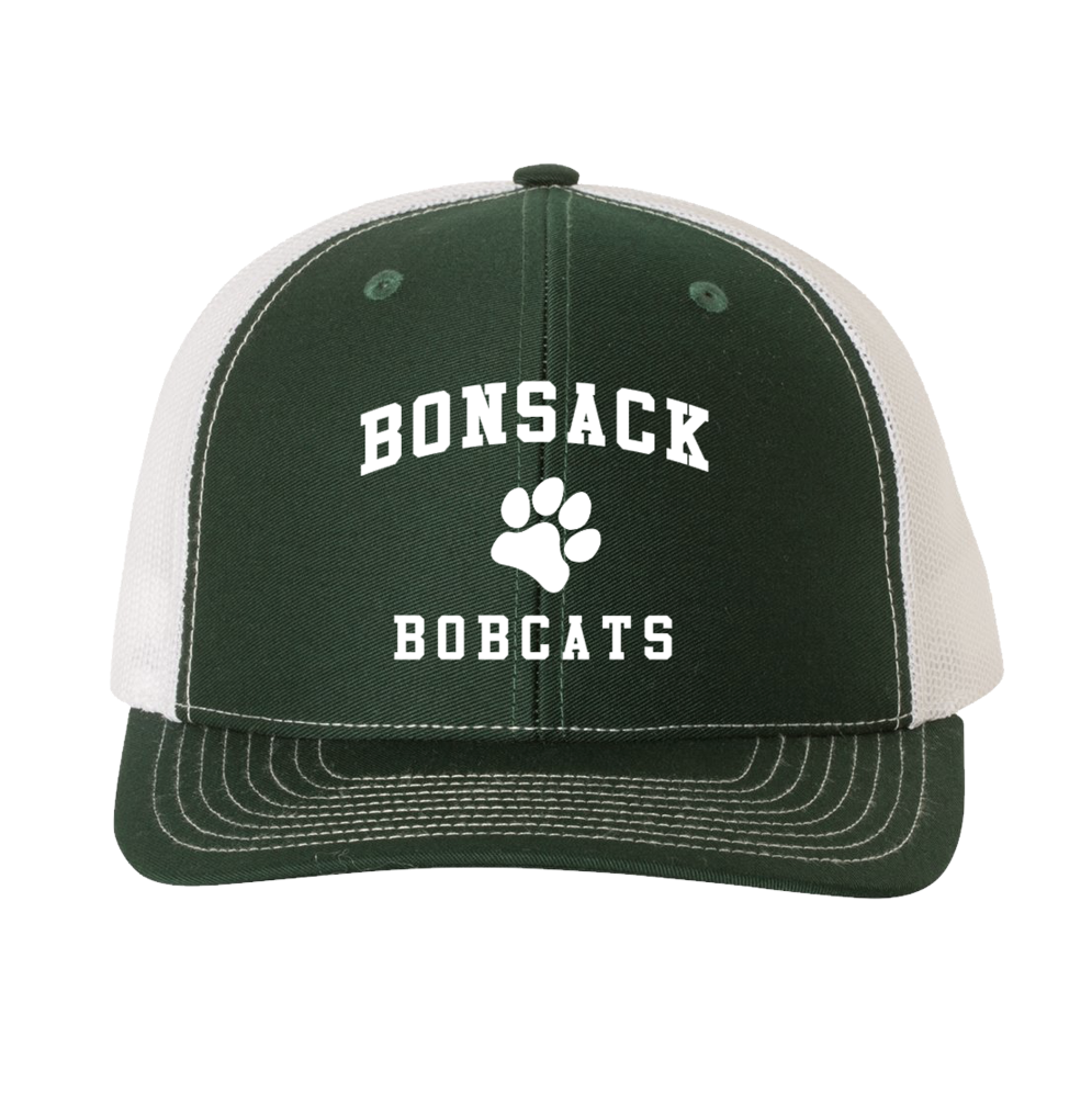 Bonsack - Trucker Hat