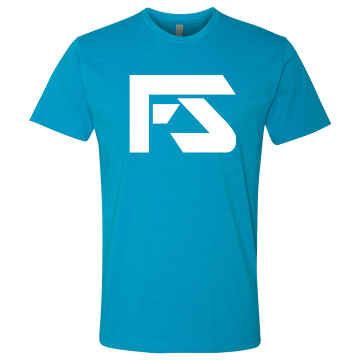Fit Body - Unisex T-Shirt - Turquoise