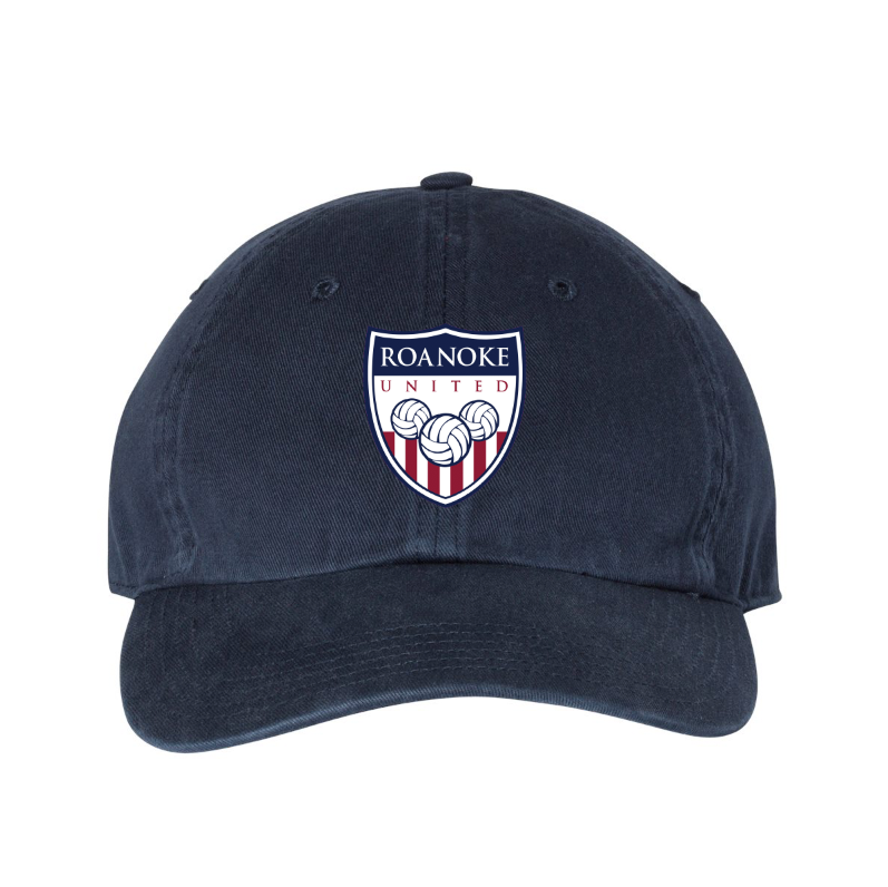 RUV Embroidered Hat