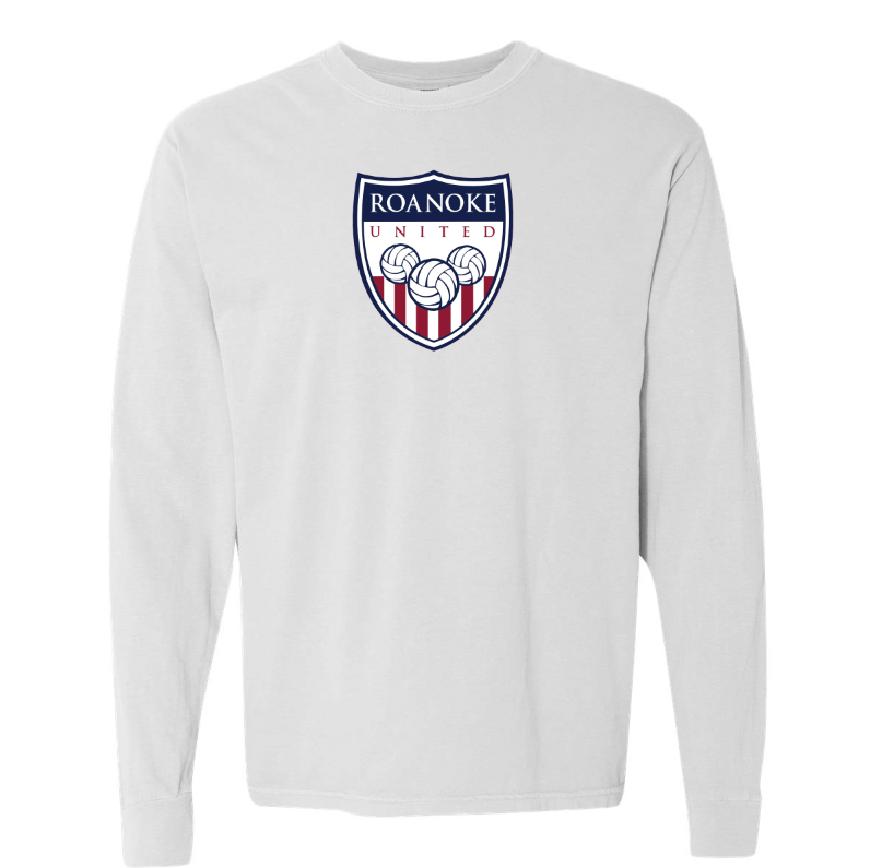 RUV Long Sleeve T-Shirt