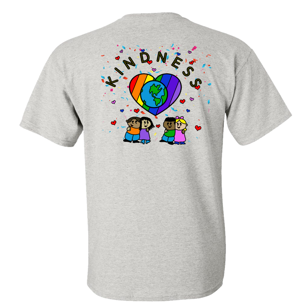 CSES - Yearlong Kindness T-Shirt