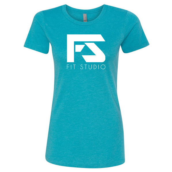 Women's T-Shirt - Bondi Blue