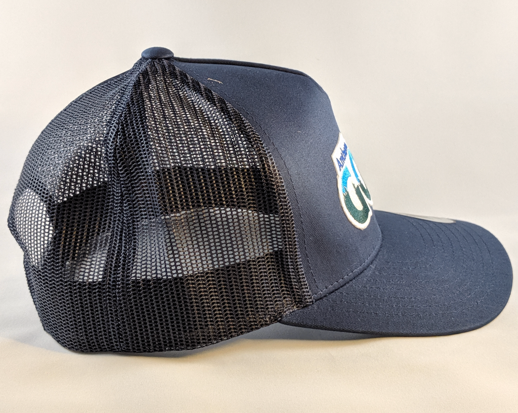 GoFest Trucker - Navy