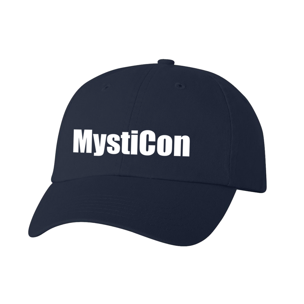 Copy of Mysticon Hat - Navy
